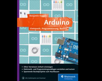 Cover von Arduino