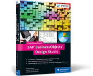 Cover von SAP BusinessObjects Design Studio