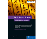 Cover von SAP Smart Forms