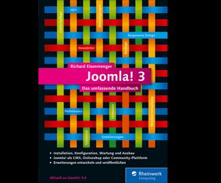Cover von Joomla! 3