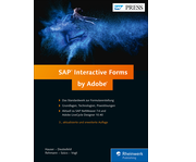 Cover von SAP Interactive Forms by Adobe