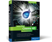 Cover von Cinema 4D – ab Version 17