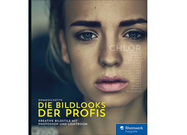 Cover von Die Bildlooks der Profis