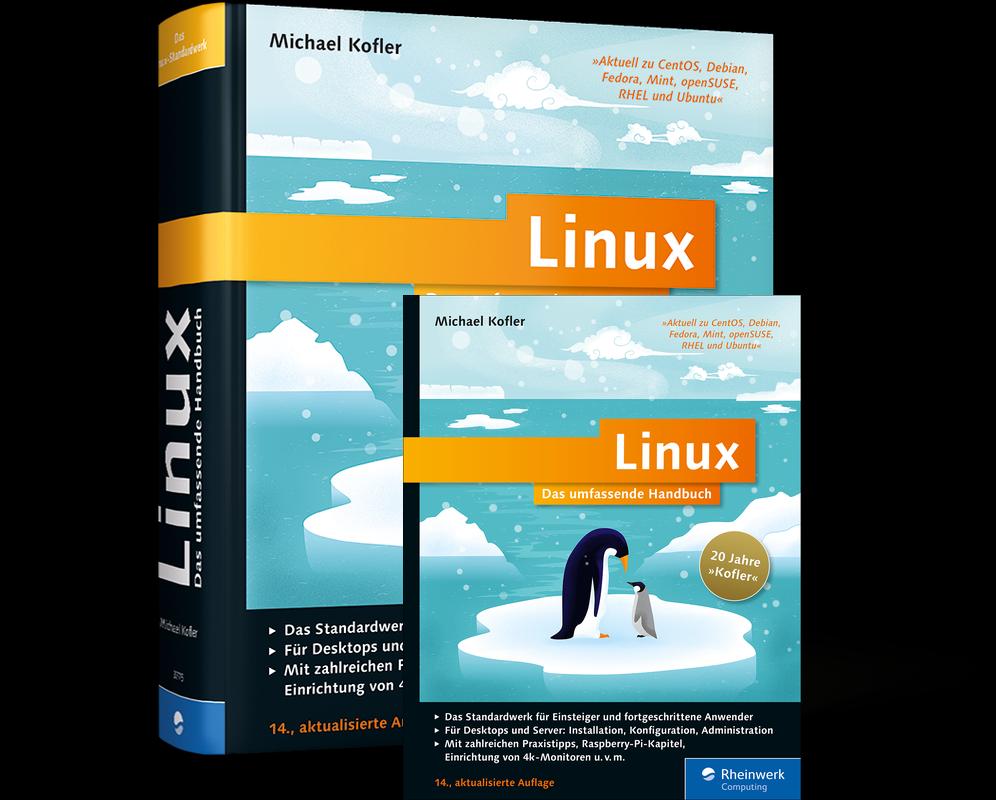 Pdf kofler linux