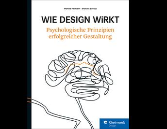 Cover von Wie Design wirkt
