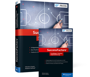 Cover von SuccessFactors