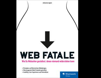 Cover von Web Fatale