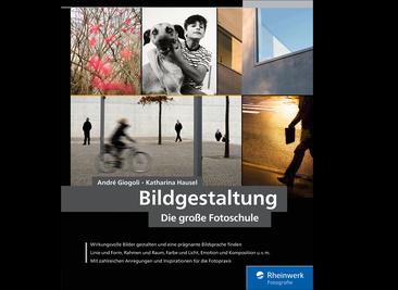 Cover von Bildgestaltung. Die große Fotoschule