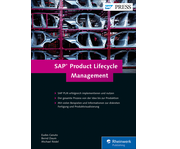 Cover von SAP Product Lifecycle Management