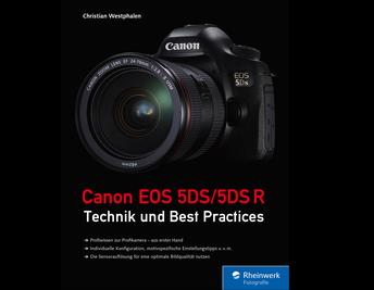 Cover von Canon EOS 5DS/5DS R