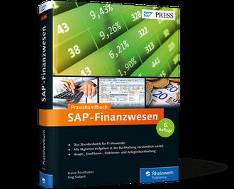 SAP-Finanzwesen - Das Praxishandbuch