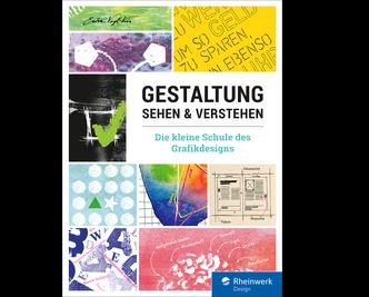 Cover von Gestaltung sehen und verstehen