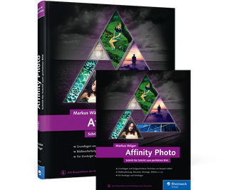 Cover von Affinity Photo