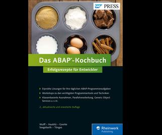 Cover von Das ABAP-Kochbuch