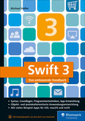 Cover von Swift 3