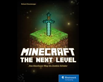 Cover von Minecraft