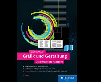 Cover von Grafik und Gestaltung
