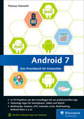Cover von Android 7