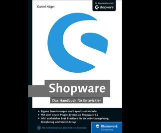 Cover von Shopware