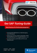 Cover von Der SAP-Tuning-Guide