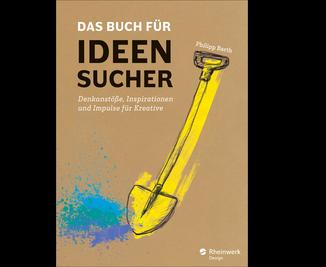 Cover von Das Buch für Ideensucher