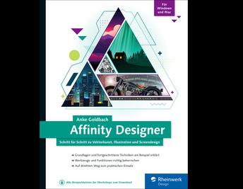 Cover von Affinity Designer