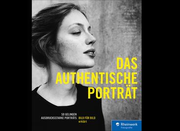 Cover von Das authentische Porträt