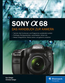 Cover von Sony A68