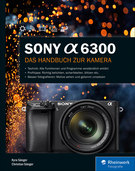 Cover von Sony A6300