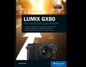 Cover von LUMIX GX80