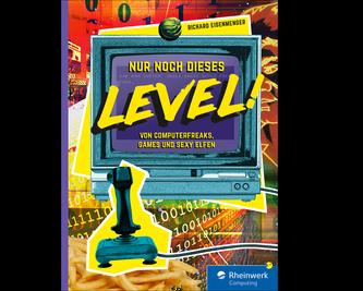 Cover von Nur noch dieses Level!