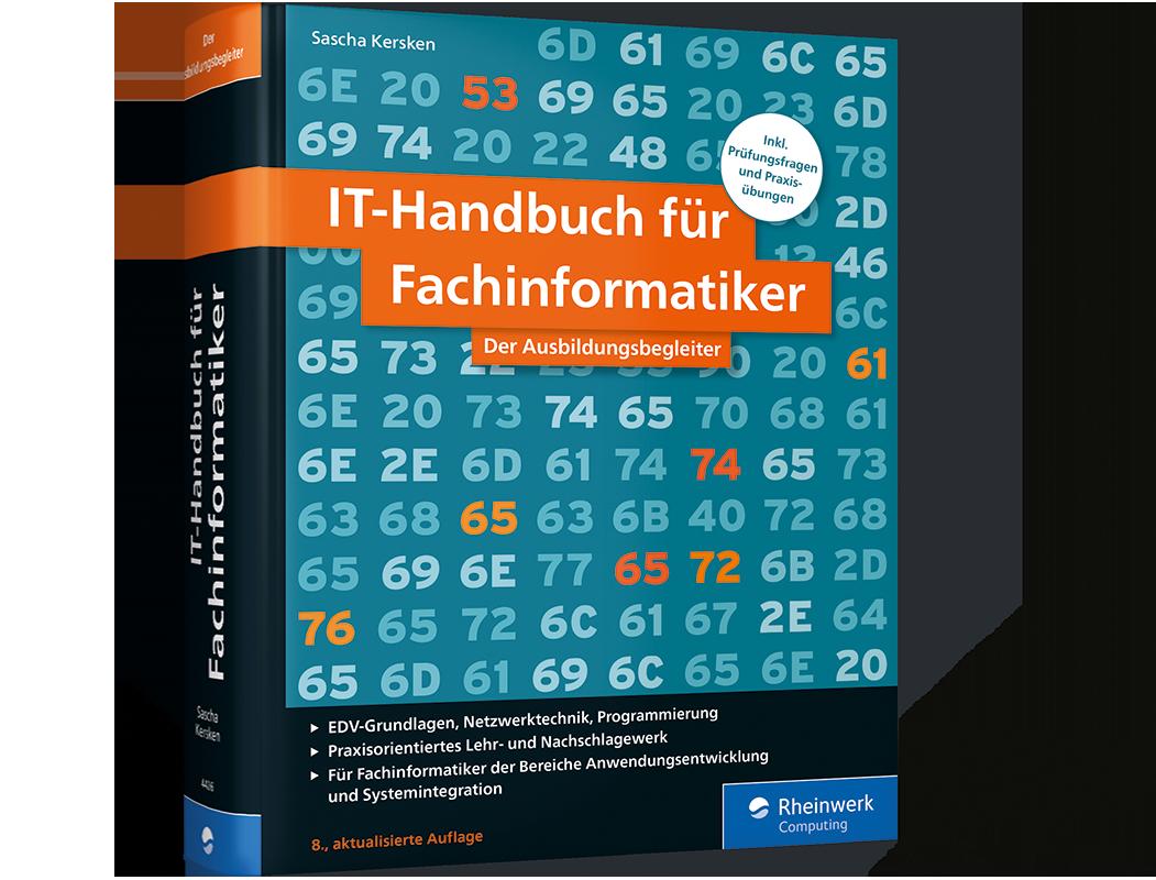 It Handbuch Fachinformatiker Pdf