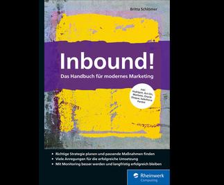 Cover von Inbound!