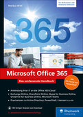 Cover von Microsoft Office 365
