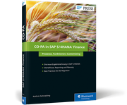 Cover von CO-PA in SAP S/4HANA Finance