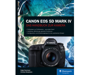 Cover von Canon EOS 5D Mark IV