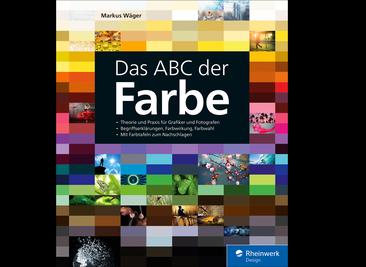 Cover von Das ABC der Farbe
