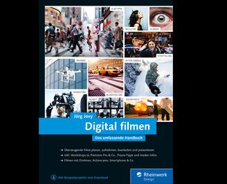 Cover von Digital filmen