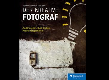 Cover von Der kreative Fotograf