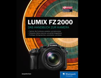 Cover von LUMIX FZ2000