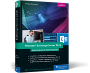 Cover von Microsoft Exchange Server 2019