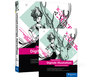Cover von Digitale Illustration