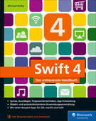 Cover von Swift 4