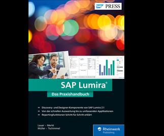 Cover von SAP Lumira