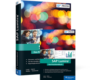 Cover von SAP Lumira