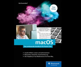 Cover von macOS