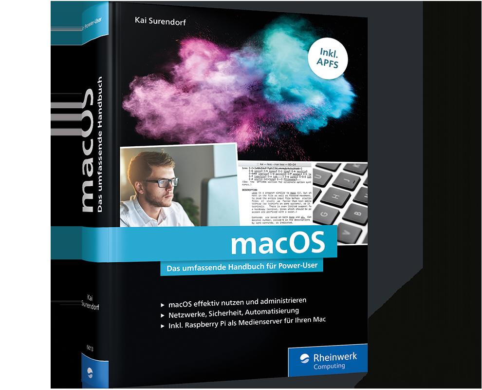 manual mac vmware
