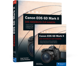 Cover von Canon EOS 6D Mark II