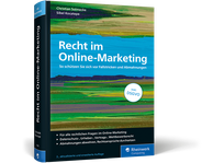Cover von Recht im Online-Marketing