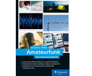 Cover von Amateurfunk